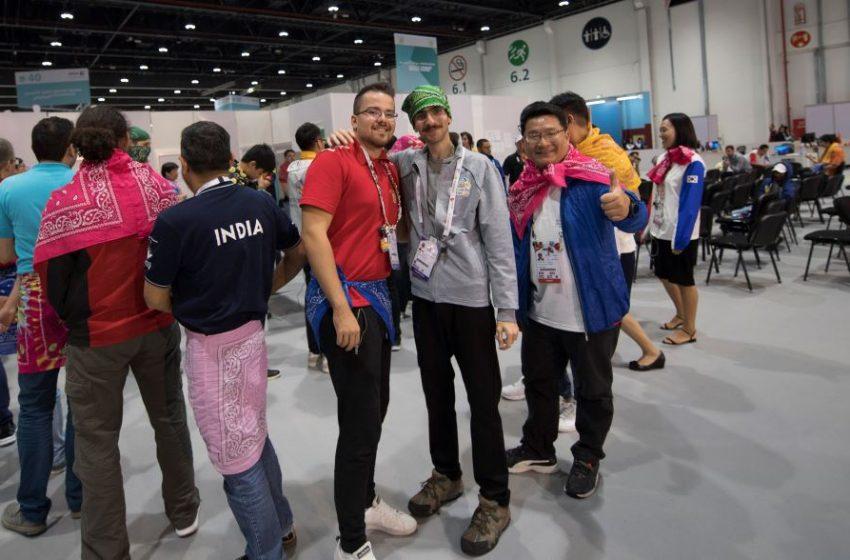 نی نوا ،واکاوی رقابت کنندگان مسابقات جهانی مهارت