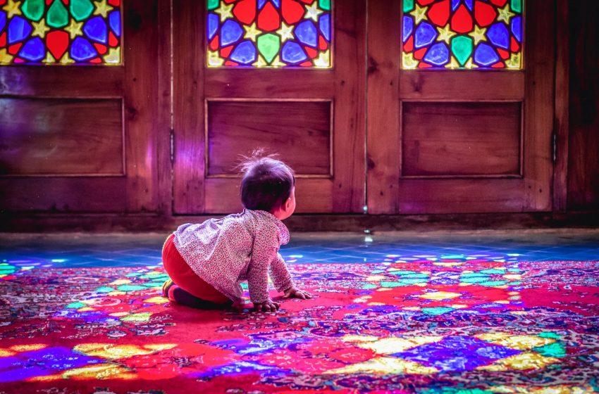 کودک ایرانی چقدر می ارزد؟!!!